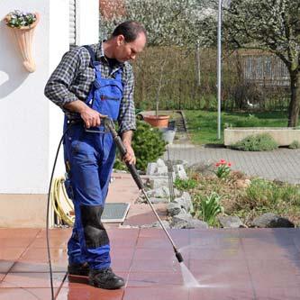 Hausmeister- und Reinigungsservice